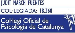 opiniones judit march, opiniones psicóloga en barcelona