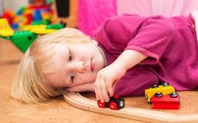 tristeza infantil o depresión, depresión en niños
